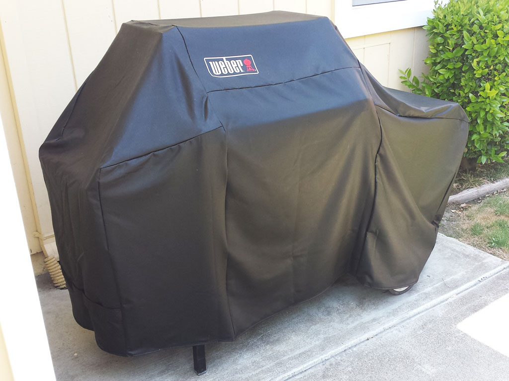weber genesis grill cover Buying A New Vinyl Grill Cover   The Virtual Weber Gas Grill weber genesis grill cover