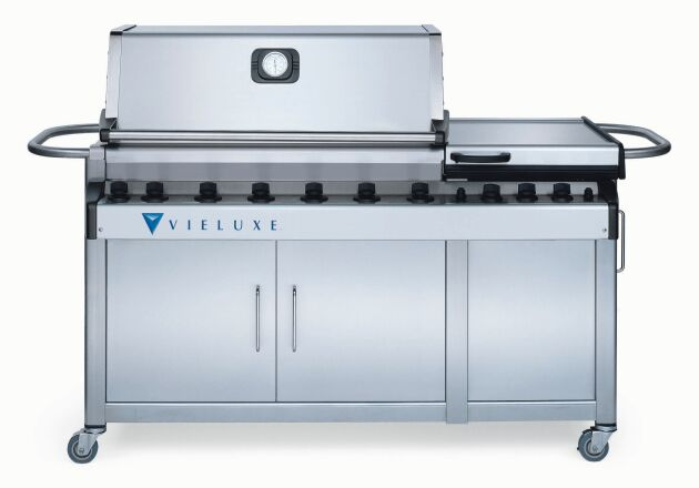 vieluxe the weber luxury grill you 39 ve probably never heard of the virtual weber gas grill. Black Bedroom Furniture Sets. Home Design Ideas