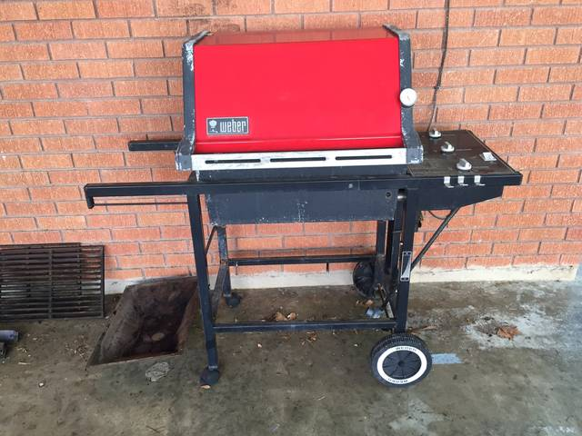 Restore Archives - The Virtual Weber Gas Grill