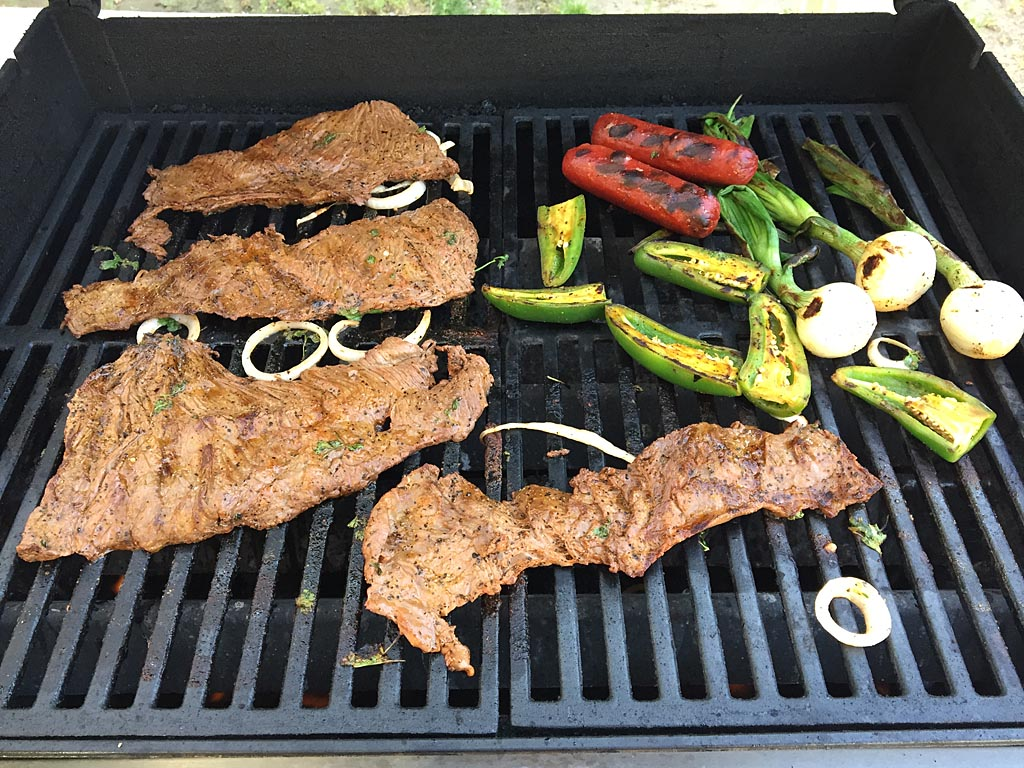 Image result for carne asada