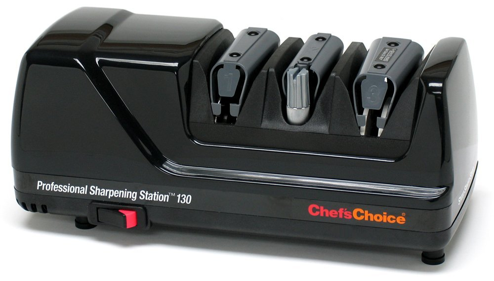 Chef's Choice 130 Professional Knife-Sharpening Station