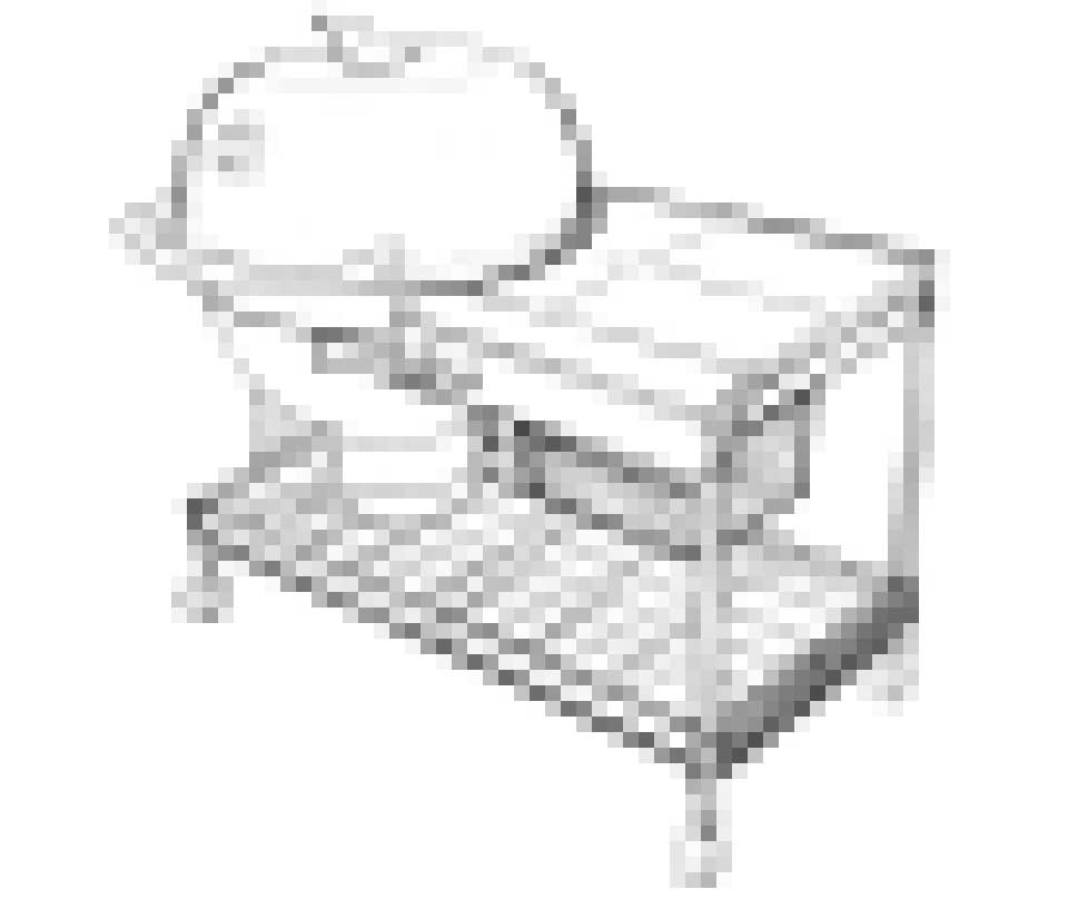 Pixelated Weber Summit Charcoal Grill design sketch