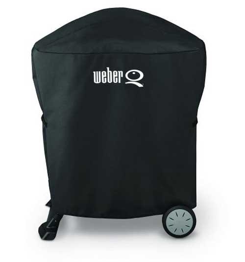 Weber 7113 Premium Grill Cover