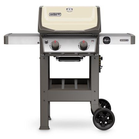 new 2018 weber spirit ii genesis ii gas grills the virtual weber gas grill. Black Bedroom Furniture Sets. Home Design Ideas
