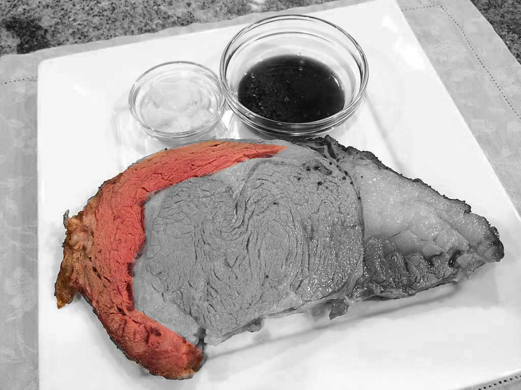 Weber Gas Grill Parts >> USDA Prime Ribeye Cap Steaks From Costco - The Virtual Weber Gas Grill