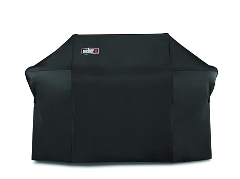7109 Premium Grill Cover for Summit 600 Series