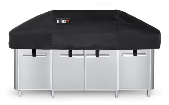 7561 Grill Cover for Summit Grill Center