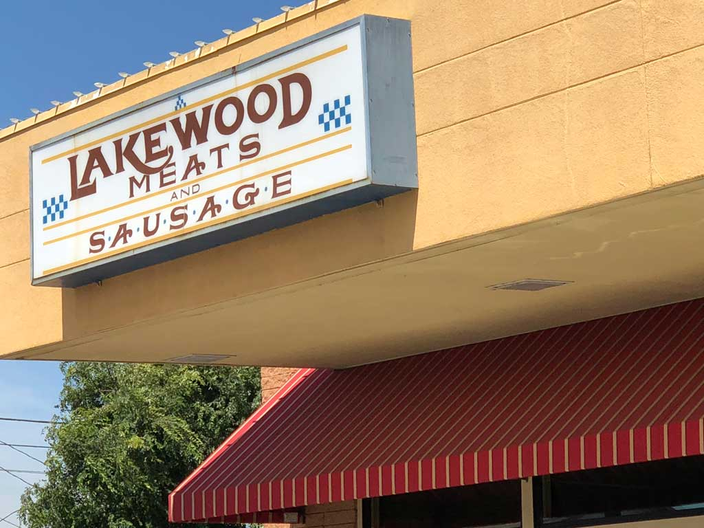 Lakewood Meats in Lodi, CA