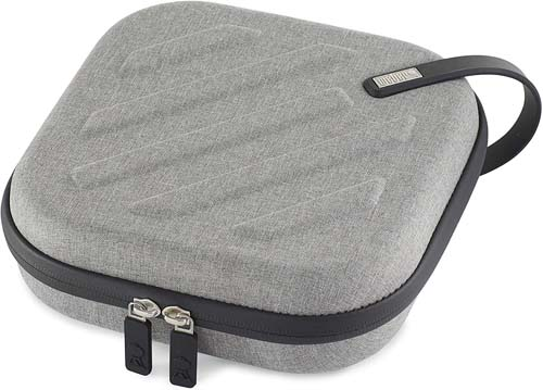 Weber 3250 Connect Smart Grilling Hub Storage & Travel Thermometer Travel Case